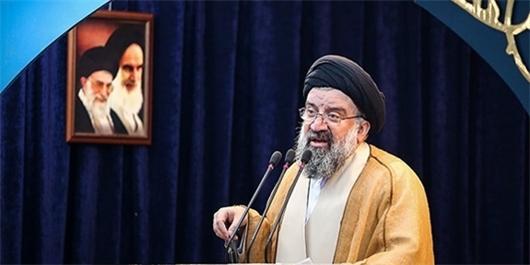 تهران آخوندو ۲۹ ایل اوولکی کوتلوی اعداملاری دستکلهدی - شوک