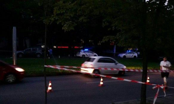 Ukraynanda silahlı insident: ölən və yaralananlar var