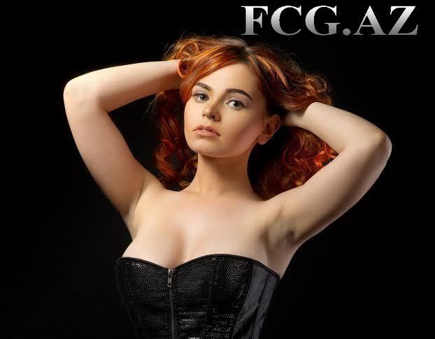 Got Azerbaijan erotic women photos girl