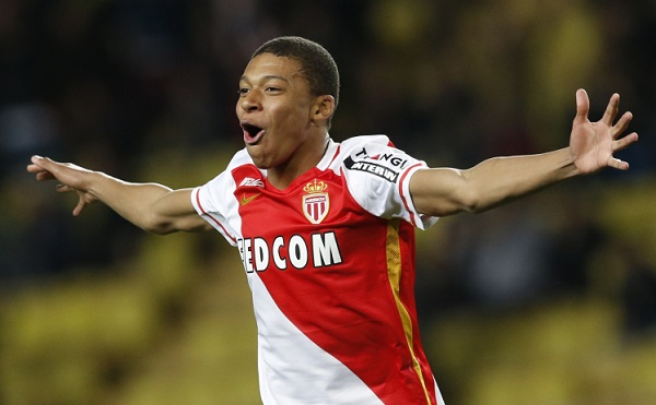 Mbappe wants Chelsea deal
