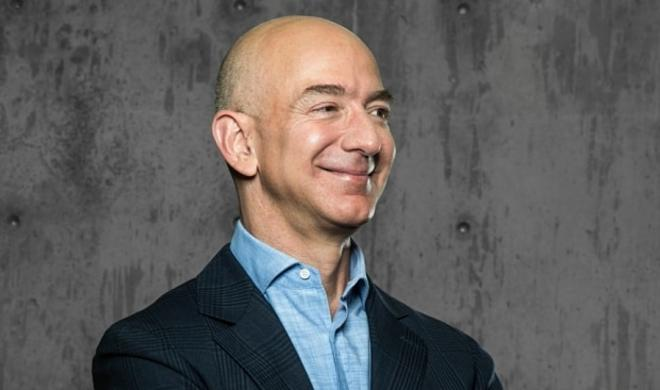 Another record from the richest man in the world