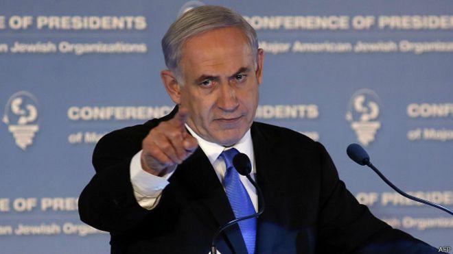 Netanyahudan gözlənilməz açıqlama: Seçki lazım deyil