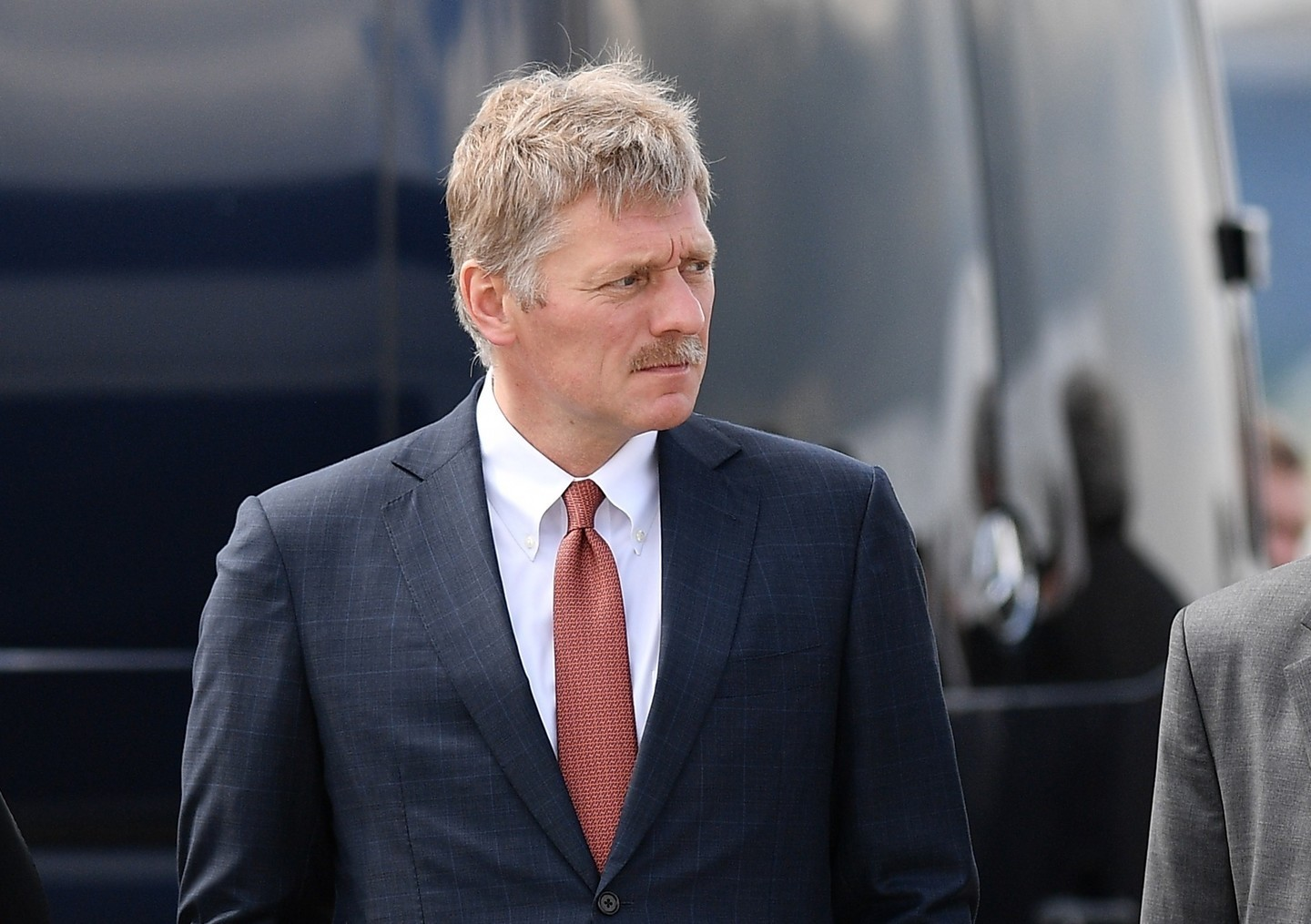 Peskov: Russia is in touch with Ankara, Baku and Yerevan