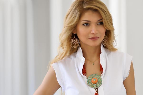 Islam Karimov's daughter jailed -
