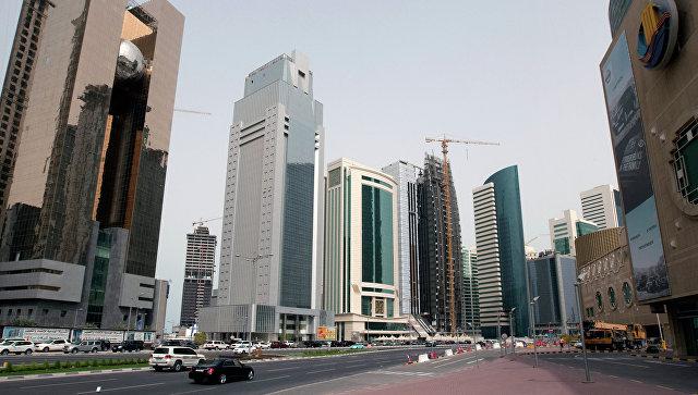 Катар восстановил дипотношения с Чадом