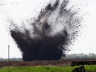 An explosion in Zangilan: 2 Armenians were injured