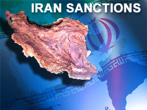 "Trump to ""substantially increase"" sanctions on Iran"