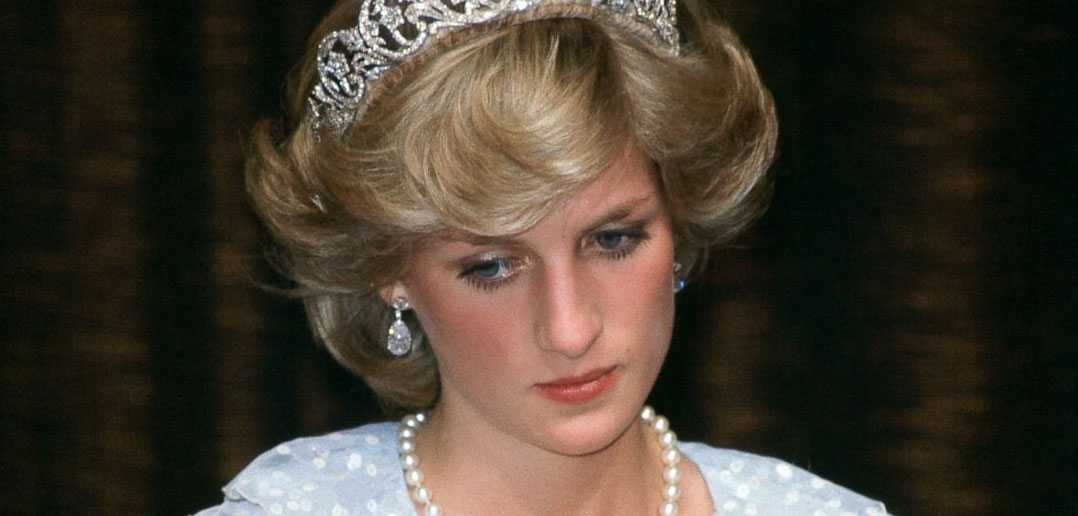 Netflix has a new Princess Diana show coming your way