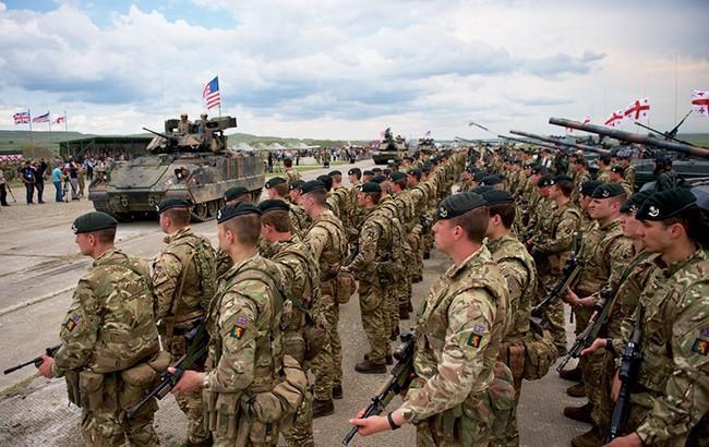 США и Турция вытеснят Россию из Кавказа