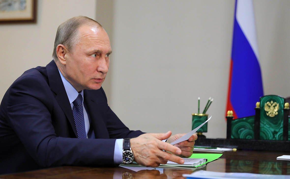 Не ждали. Путин ввел санкции против КНДР