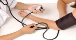 High blood pressure in mid-30s may pose risk to brain health