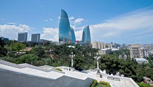 «Экспо-2025»: Баку фаворит