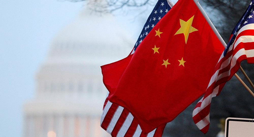 Çindən ABŞ-a növbəti çağırış: Dərhal dayandırın!