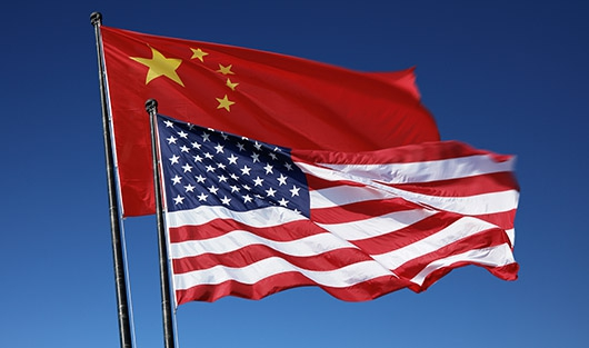 МИД Китая назвал США крупнейшей угрозой