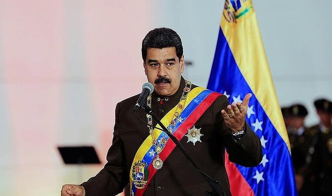 Maduro islamı qəbul edə bilər -