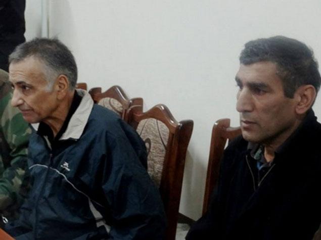 Dilqəm və Şahbaz dəyişdirilir? - Karapetyan açıqladı