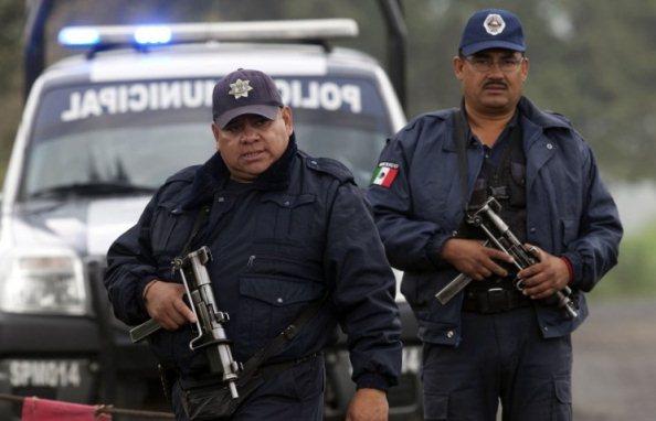 В Мексике убили третьего за сутки чиновника
