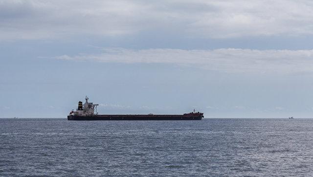 Иран сделал заявление об экипаже задержанного танкера
