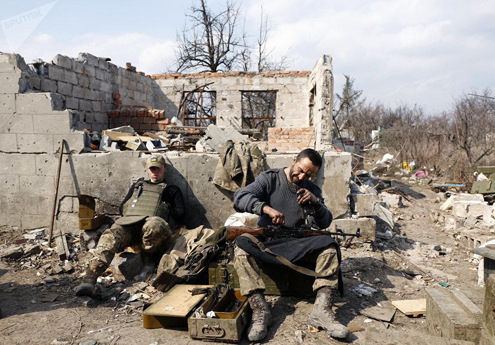 ABŞ generalı: Kiyev çox ağır vəziyyətə düşəcək