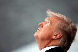 İrandan Trampa cavab: Savadsız və...