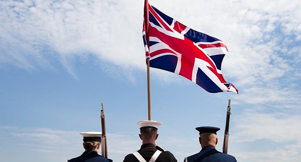 Rusiya təhdid olaraq qalır - Britaniya