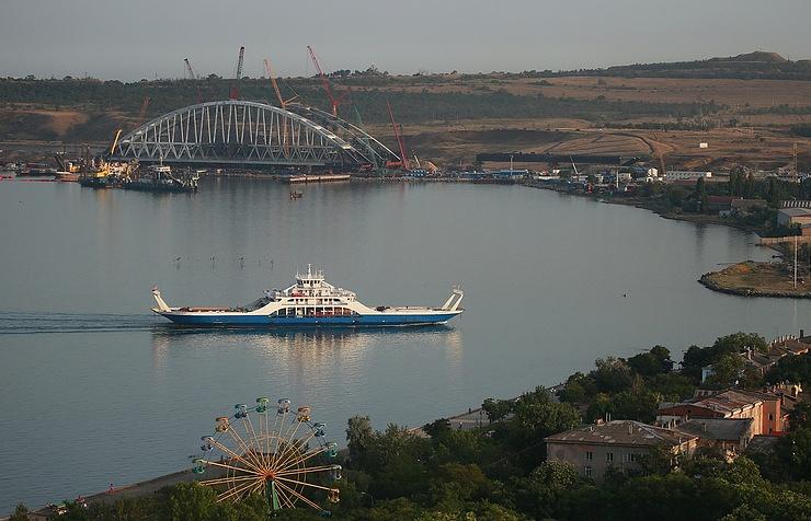 Ukraynadan Rusiyaya ittiham: O gəmilər...
