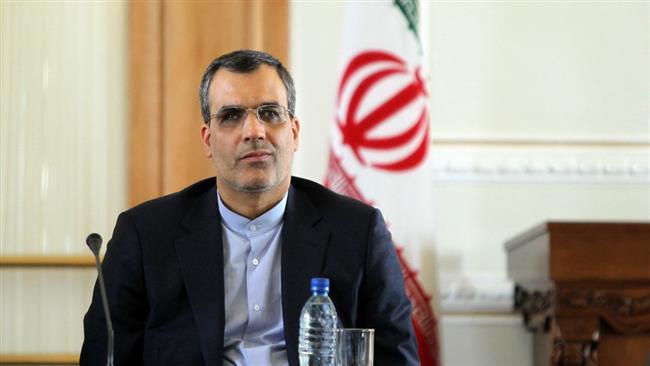 ایران تمثیلچیسی بروکسلده یمنله باغلی دانیشیقلارا قاتیلاجاق