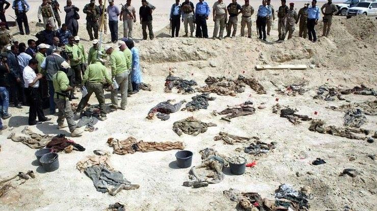 İraqda bir gündə 42 nəfər edam edildi