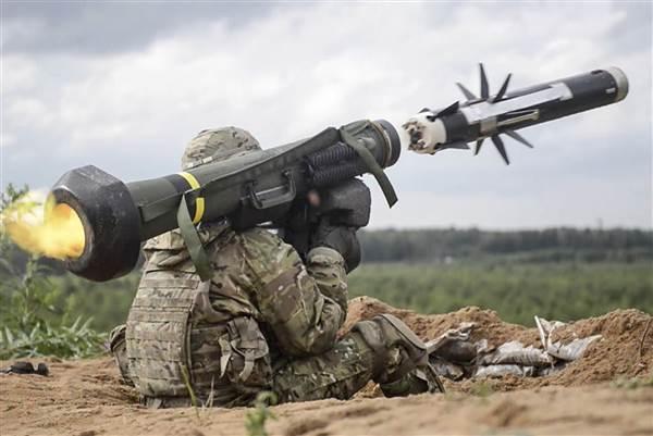 Конгресс может запретить продажу ракет Грузии