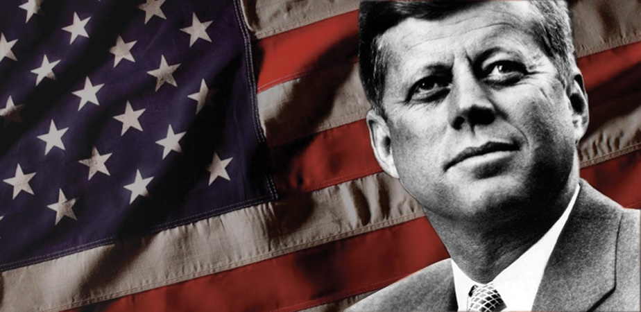 a biography of john kennedy one of the americas greatest president Lyndon b johnson was elected vice president of the us in 1960 and became the 36th president in 1963, following the assassination of president john f kennedy.
