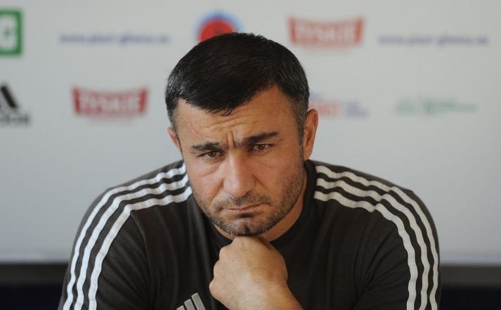 Qurbanov açıqladı: Heyətdə problem var idi...
