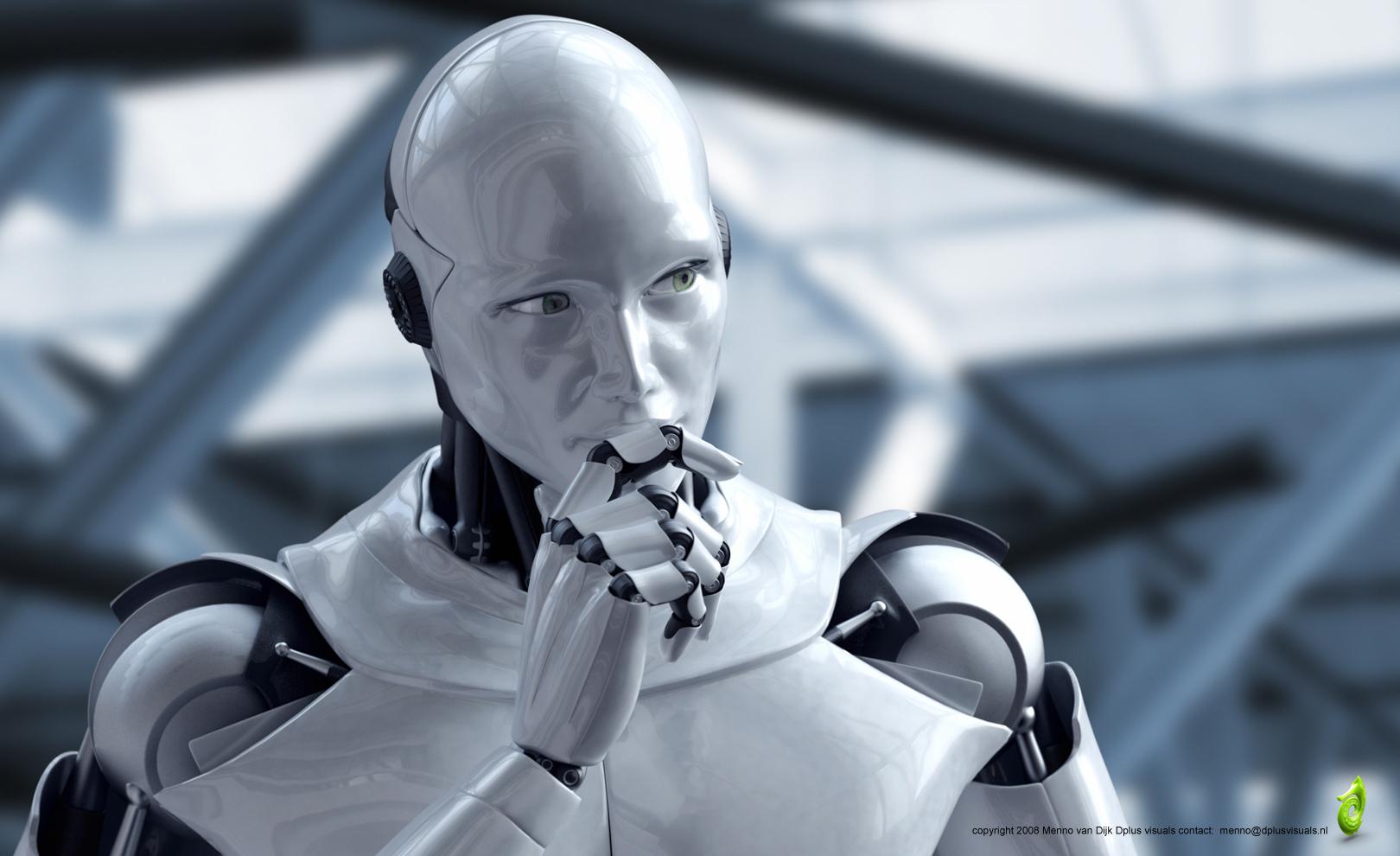 عالیملری روبوتلار اوچون یئنی تکنولوژی یاراتدیلار