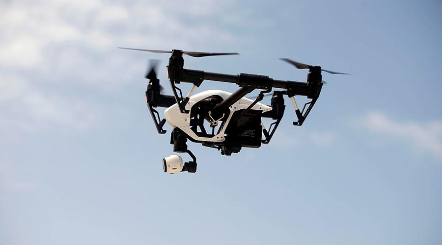 Israeli drone falls on Lebanese territory - IDF