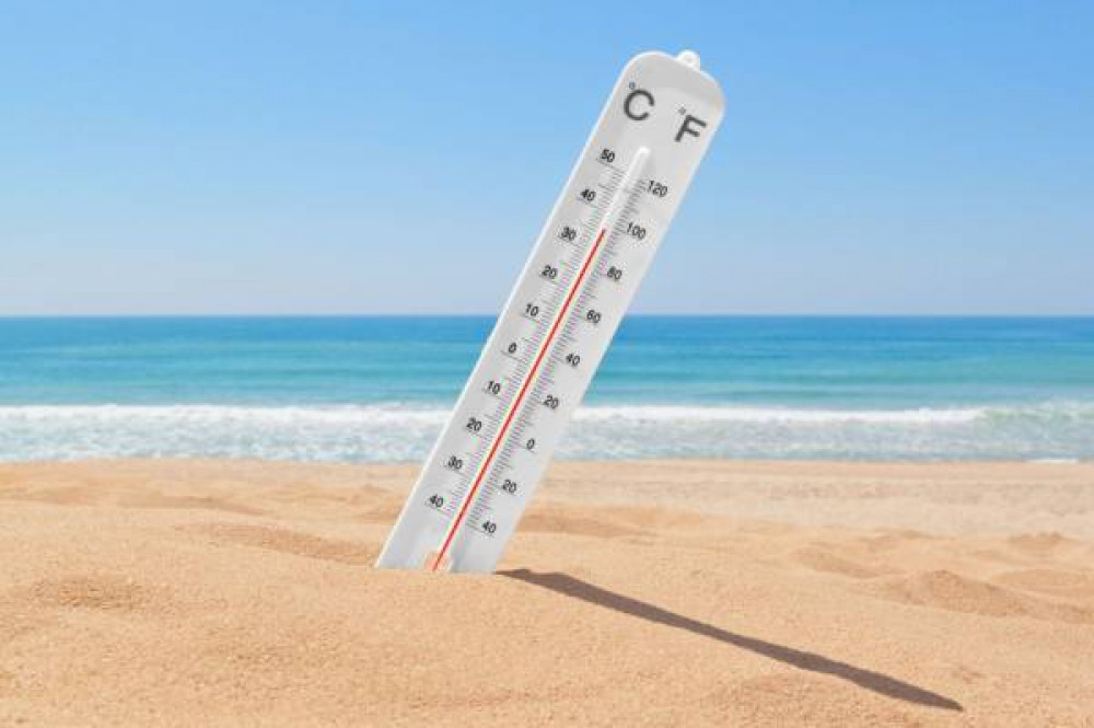 France 40C heatwave could break June records -