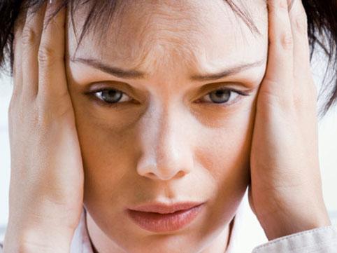 Boğaz ağrılarına görə diqqətli olun