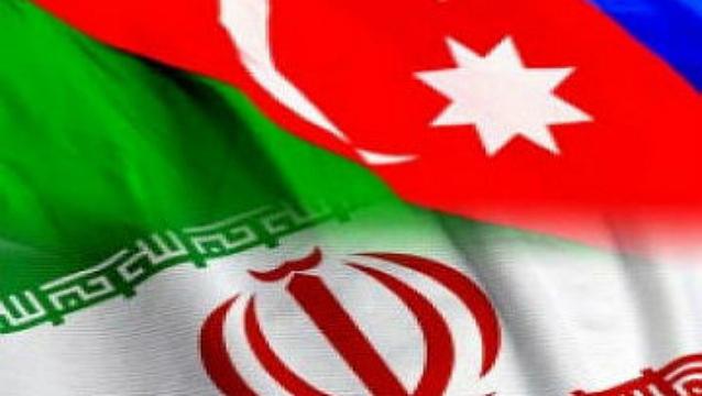 İran-Azərbaycan ticarət mərkəzi açıldı