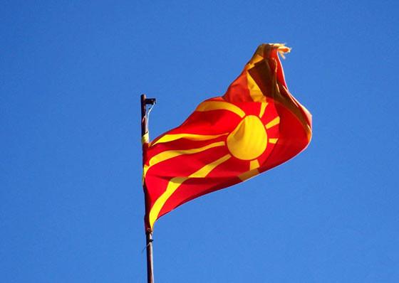 В Северной Македонии тоже прошли выборы президента