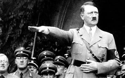 Hitler's house to be turned into a police station