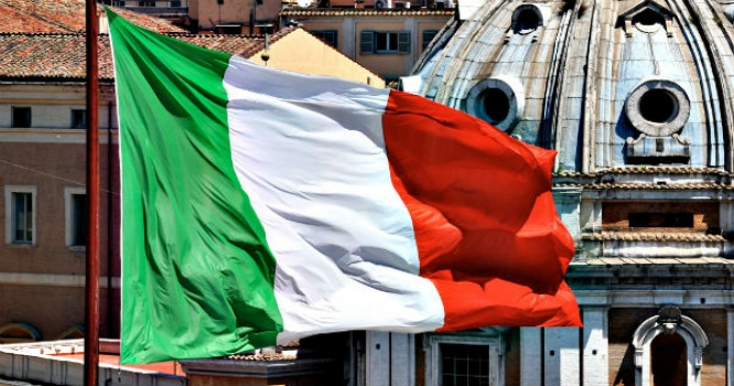 "Italian FM: ""We're working on reopening EU tourism June 15"""