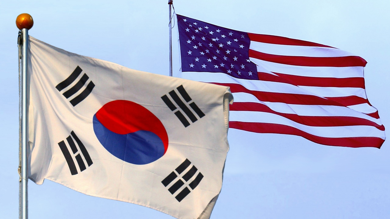 South Korea, U.S. scale back military drill over coronavirus