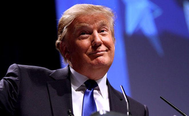 Защита мусульман или страхи США? - Новые санкции