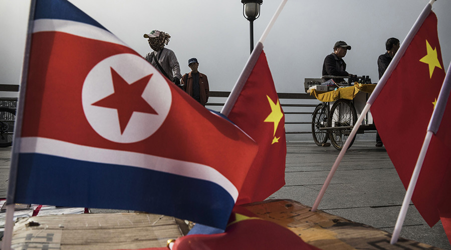 North Korea closes border with China amid mystery virus