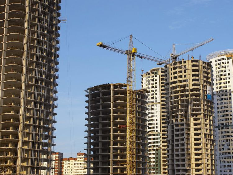 Меняются правила покупки квартир в новостройках