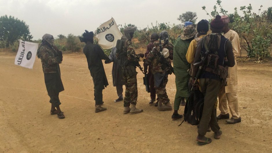 Afrika ölkəsində terakt: 9 nəfər öldü