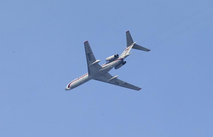 US envoy calls Russian Tu-160 strategic bombers in Venezuela