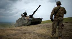 Armoured vehicle maker BMC wins Turkish battle tank bid