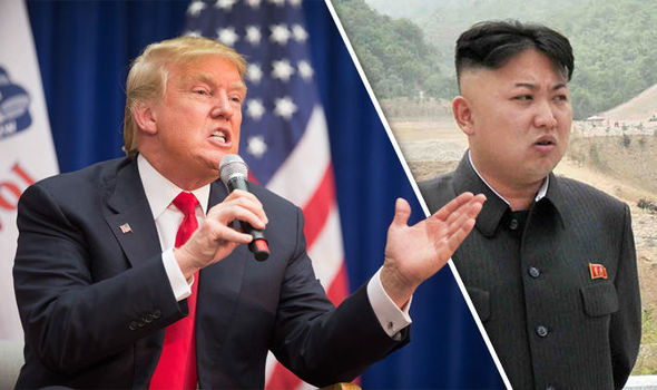 US issues new sanctions after unsuccessful Trump-Kim talks