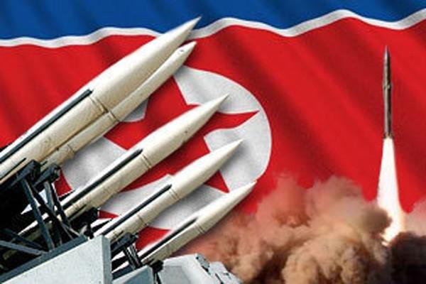 КНДР ответит войной на блокаду
