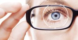 If you want to have healthy eyes... -