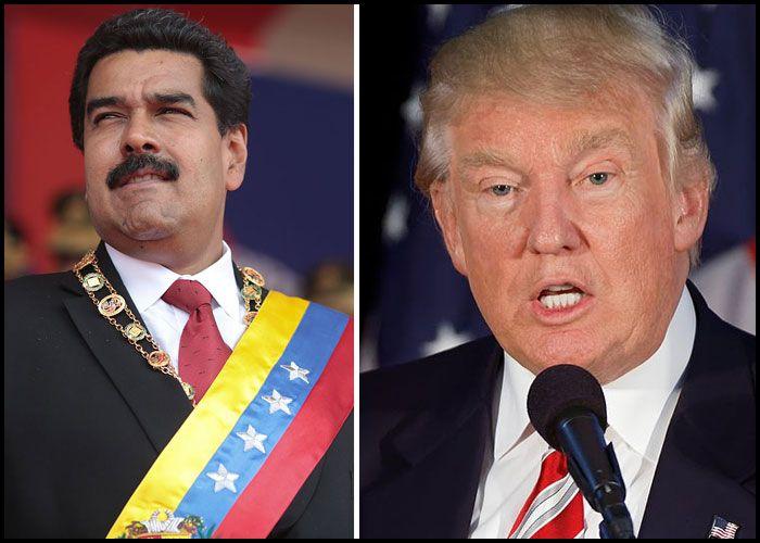 Раскрыто содержание тайных переговоров США и Венесуэлы